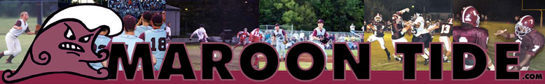 Unofficial site of Picayune Maroon Tide Sports